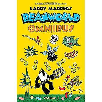 Beanworld Omnibus volym 1