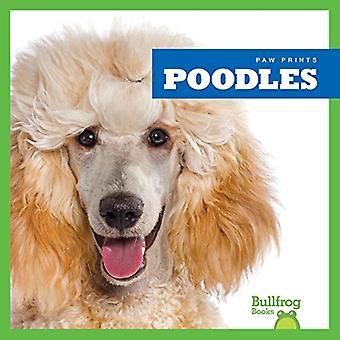 Poodles (Paw Prints)