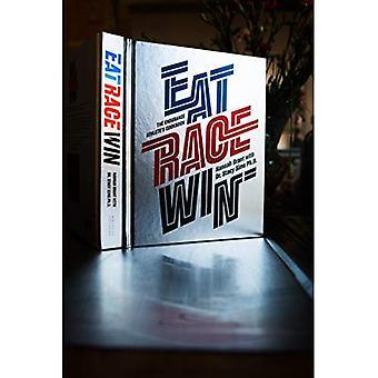 Mangiare vittoria: Cookbook di atleti di Endurance