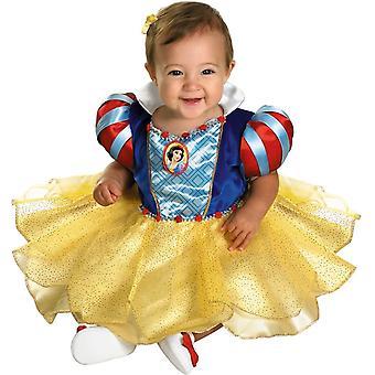 Disney Snehulienka dojčenská kostým