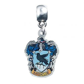 Harry Potter Silver Plated Charm Ravenclaw