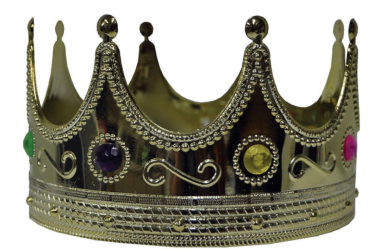 Corona gioiello per tutti