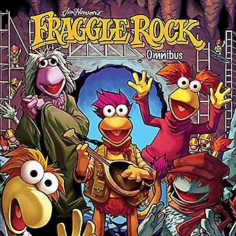 Jim Henson's Fraggle Rock Omnibus by Jim Henson - 9781684151189 Book