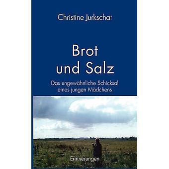 Brot und Salz by Jurkschat & Christine