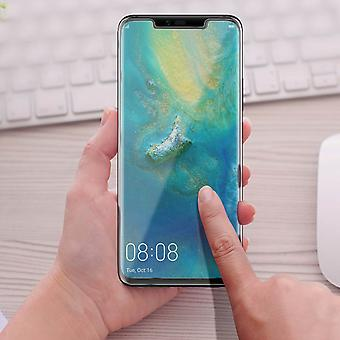 5D Full Cover screen protector for Huawei Mate 20 Pro - 9H hardness