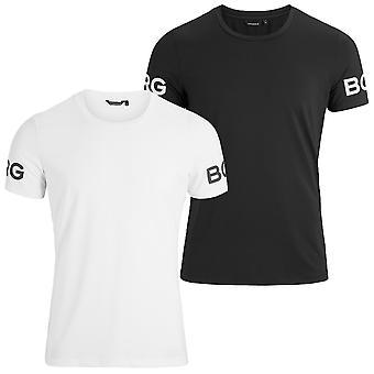 Bjorn Borg Herren Borg T-Shirt