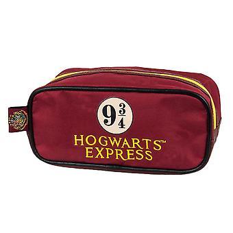 Harry Potter Tylypahkan Express 9 3/4 pestä laukku