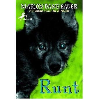 Runt by Marion Dane Bauer - 9780440419785 Book