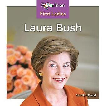Laura Bush by Jennifer Strand - 9781532120152 Book