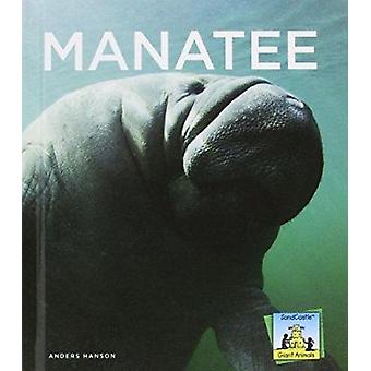 Manatee by Anders Hanson - 9781624030598 Book