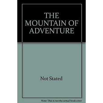 Mountain Adventure by Susan Hughes - Michael Cashmore-Hingley - 97819