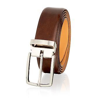 35mm Classic Adjustable Feather Edge Belt