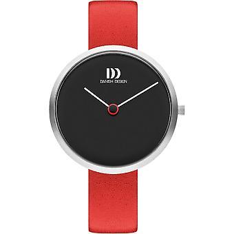 Duński Design damski zegarek IV24Q1261 Centro