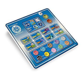 Disney Pixar Monsters University Tablet