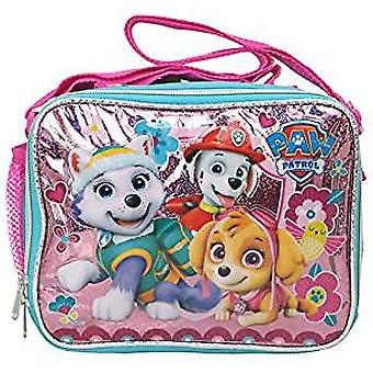 Torba na lunch - Paw Patrol - Skype/Everest/Marshall Pink 002268