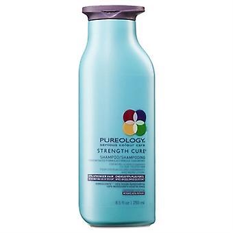 Pureology sterkte Cure Shampoo 8,5 oz / 250ml