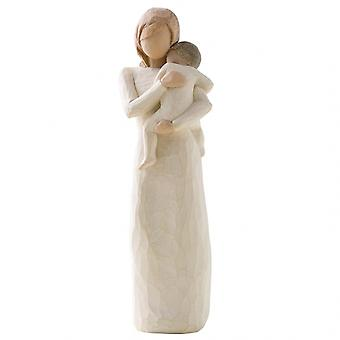 Willow Tree Child Of My Heart Figurine