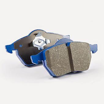 EBC Brakes DP51824NDX EBC Bluestuff Pads