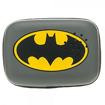Belt Buckle - Batman - New Logo with Speaker Anime Licensed bb06r7btm
