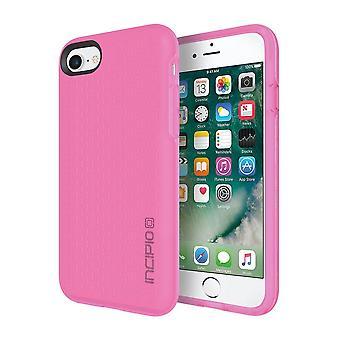 Incipio Haven Protective Case for iPhone 8/7/6S/6 - Highlighter Pink//Candy Pink