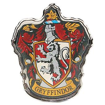 Harry Potter Gryffindor glazuur badge