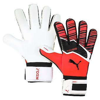 1 つプーマ グリップ 1 RC ゴールキーパーの手袋のサイズ