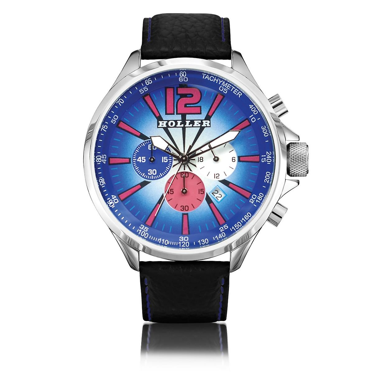 Holler Psychedelics Blue Watch HLW2280-9