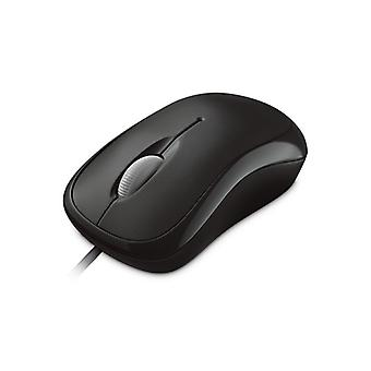 Microsoft Wired Basic Usb Optical Mouse - OEM Pack