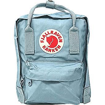 FJALLRAVEN K nken Mini - Unisex Adult Backpacks - Blue (Sky Azul) - 7 litres - 20 x 29 x 13 cm