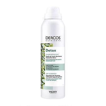 Vichy Dercos Nutrients Detox Shampooing sec 150ml