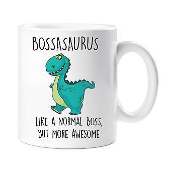 Bossasaurs Mug