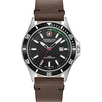 Swiss Military Hanowa Men's Watch 06-4161.2.04.007.06