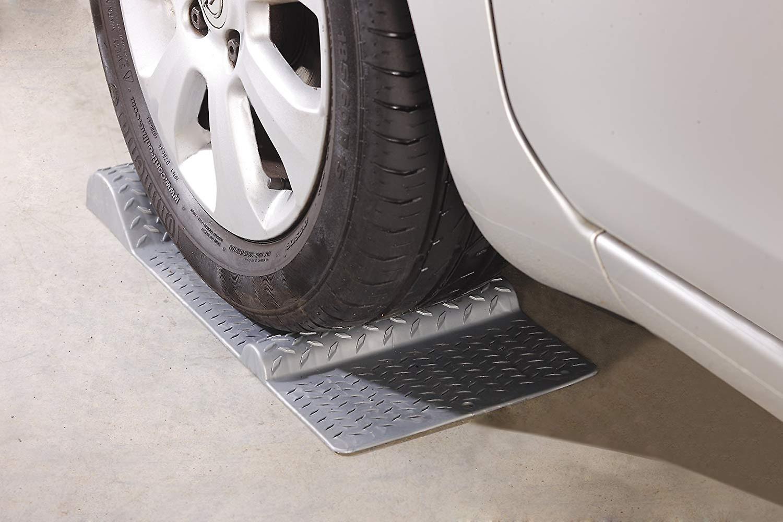 Mottez - Car stopper parkeerhulp