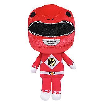 Power Rangers Red Ranger Hero pehmo