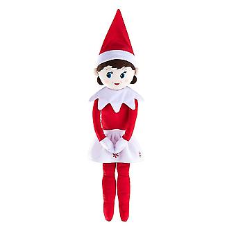Elf On The Shelf The Elf On The Shelf Plushee Pal Huggable - Girl 27