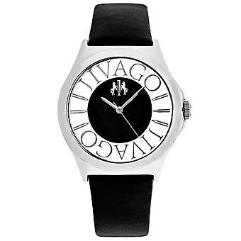 Jivago Women's Fun Black Dial Watch - JV8430