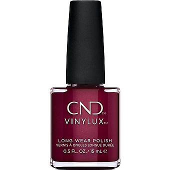CND vinylux Crystal Alchemy 2019 Nail Polish Collection - Ruby ribelle (330) 15ml