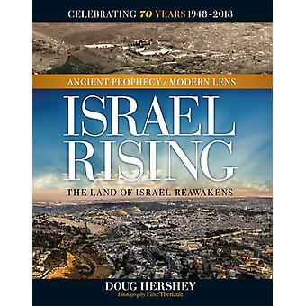 Israel Rising av Hershey Doug