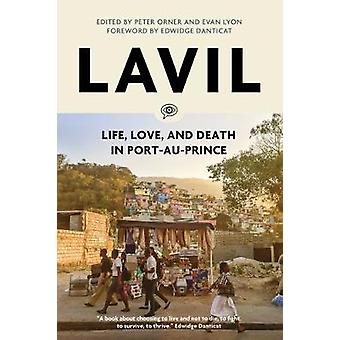 Lavil by Voices of Witness