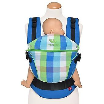 Manduca Live Green Baby Carrier Special Edition