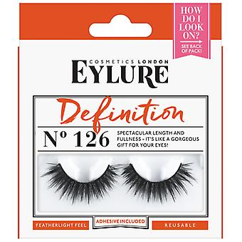 Eylure Definitie N126