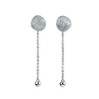 Breil Earrings TJ1916 - Silver Steel