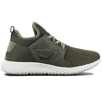 Certified London CT 1000 Men's Shoes Olive Sneaker Sports Shoes