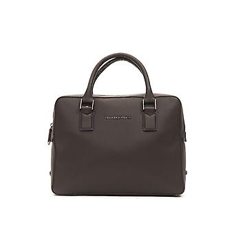Briefcase Marron Trussardi man