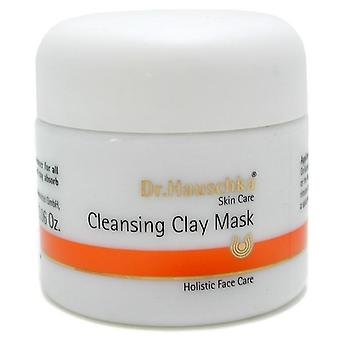 Dr. Hauschka Cleansing Clay Mask - 90g/3.17oz