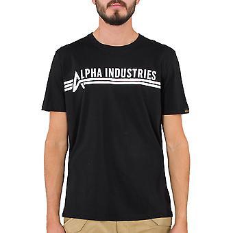 Alpha Industries Men's T-Shirt Alpha Industries