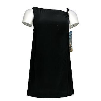 DreamShaper بواسطة ملابس السباحة Miraclesuit بريانا سارونج قطعة واحدة سوداء A350673
