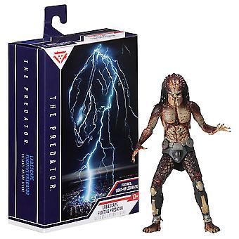 The Predator Fugitive Escape Ultimate 7