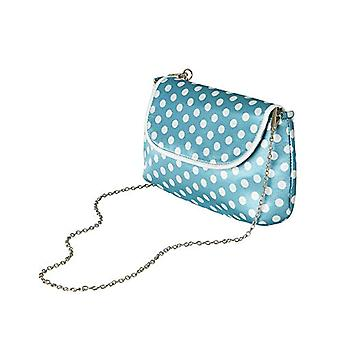 Joe Browns Sweet Thing Occasion Bag - Woman Blue One Size