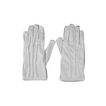 Gloves  Gloves white short